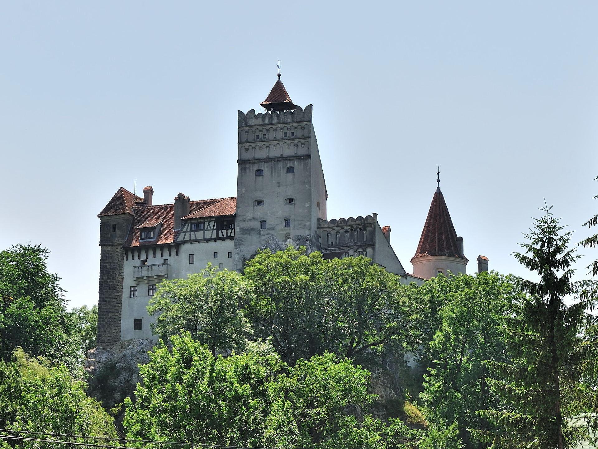 Karpaten Dracula
